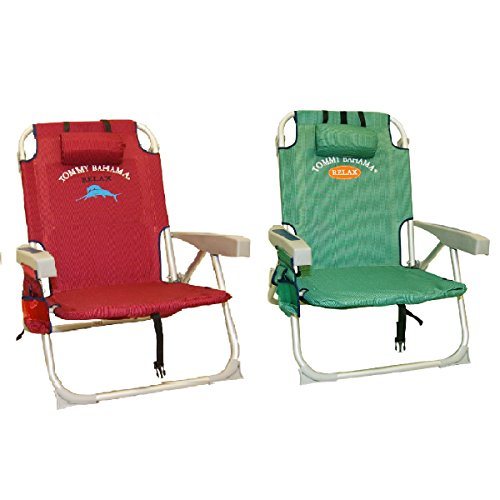 Recliner Camping Chair 8127