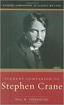 the short writing career of stephen crane With the exception of poe, no american writer has proven as challenging to  biographers as the author of the red badge of courage stephen crane's short .