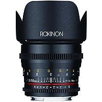 Rokinon 50mm T1.5 Cine DS Lens for Nikon Cameras + $8.29 Adorama.com Credit