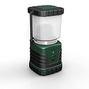 Rayovac SE3DLNACOM Sportsman 240 Lumen 3D LED Lantern, Green