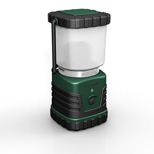 Rayovac SE3DLNACOM Sportsman 240 Lumen 3D LED Lantern, Green image