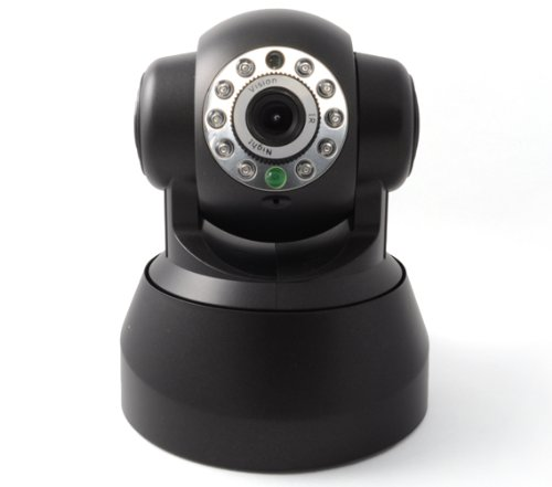 zur berwachung von r umen wireless lan ip kamera cam camera berwachungskamera zur. Black Bedroom Furniture Sets. Home Design Ideas