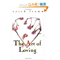 Art of Loving (Perennial Classics)