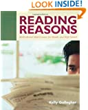 Reading Reasons: Motivational Mini-Lessons for Middle and High School