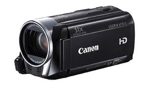 Canon LEGRIA HFR37 - Videocámara