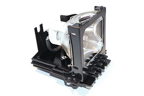 Toshiba Tlp-X4500 Lcd Projector Assembly With High Quality Original Bulb Inside