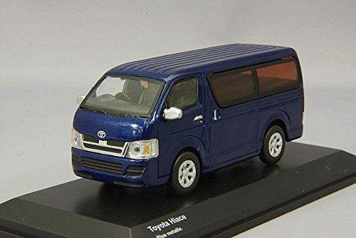 DK1/64 トヨタハイエース(ブルー)