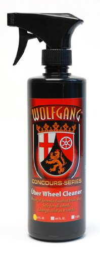 Wolfgang Uber Wheel Cleaner 16Oz front-423267