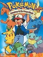 Pokemon 2 Adventures in Orange Islands