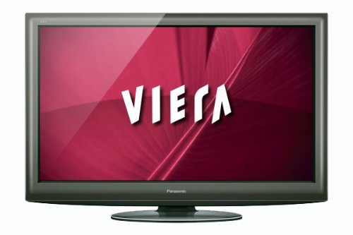 Panasonic Viera TX-L37D25B 37-inch Widescreen Full HD 1080p LCD TV with Freeview HD and Freesat HD