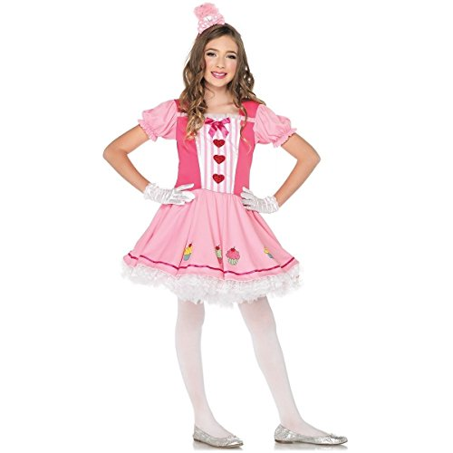 GSG L (Pop Princess Costume)