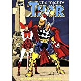 The Mightly Thor in The Ballad of Beta Ray Bill (0871356147) by Simonson, Walter