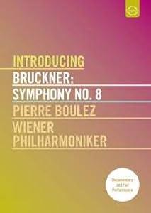 Bruckner;Anton Sym 8: Introduc [Import]