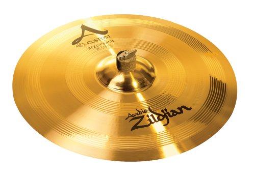 Zildjian A Custom 18-Inch Rezo Crash Cymbal