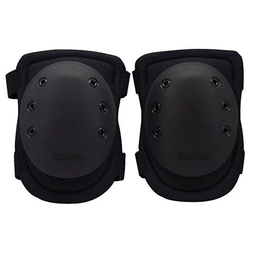 BLACKHAWK! Advanced Tactical Knee Pads V.2 – Black