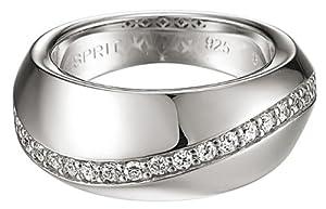 Esprit Ring DIVERSITY LINE RW 16 925 Sterling Silber S.ESRG91555A160