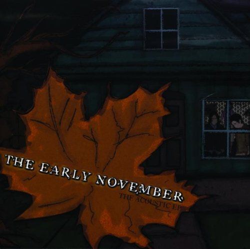 The Early November-The Acoustic-Reissue-CDEP-FLAC-2005-JLM Download