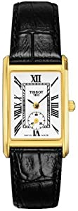 NEW TISSOT T-GOLD NEW HELVETIA LADIES WATCH T71.3.310.13