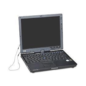 HP Compaq TC4400 12.1