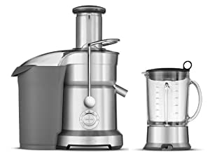 Breville BREBJB840XL Juicer and Blender