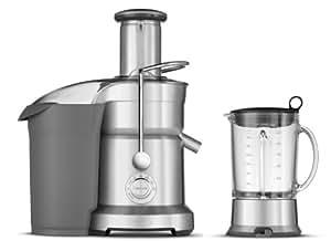Breville BREBJB840XL Juicer and Blender