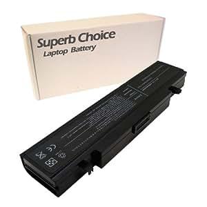 Samsung R478 R517 R480 R518 R522 R463 R464 R460 RF510 NP-RF510 NT-RF510 RF511 NP-RF511 NT-RF511 RF710 NP-RF710 NT-RF710 RF711 NP-RF711 NT-RF711 Series, PN:Samsung AA-PB9NS6B AA-PL9NC6W AA-PB9NC6B Laptop Battery - Premium Superb Choice® 6-cell Li-ion battery