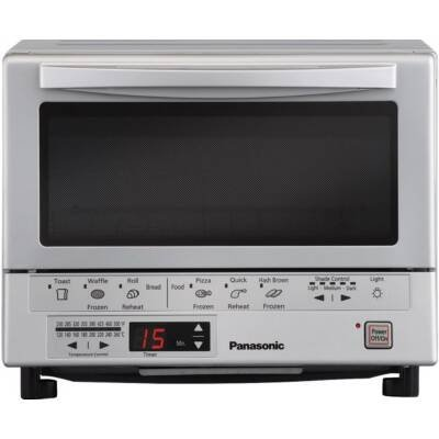 Double Toaster Oven