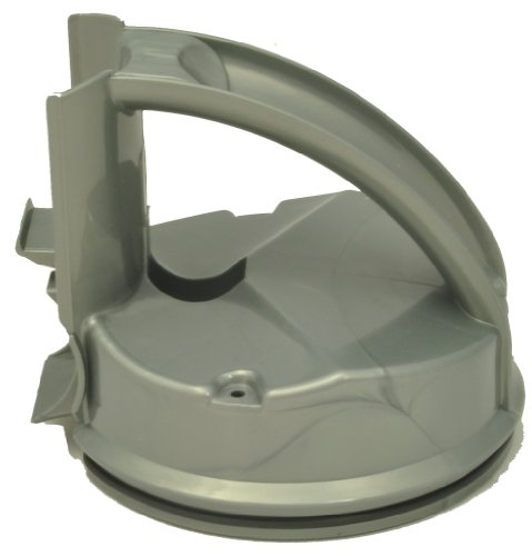 Dyson DC07 Dirt Housing Top With Handle 10-0700-01 (Dc07 Parts compare prices)