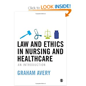 an introduction to nursing ethics Mark brennan kicks off a series of articles on the importance of law and ethics for  dental nurses in this first article, he gives a practical.