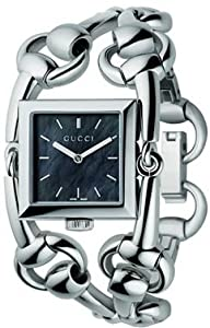 GUCCI Women's YA116302 Signoria Collection Stainless Steel Watch from Gucci