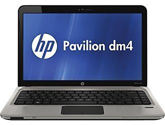 HP Dm4-2181nr Laptop Intel 2nd Generation Core I5-2410m Processor 4gb RAM 500gb Hard Drive Dvdrw Webcam Hdmi Intel Hd3000 14 LED Shield