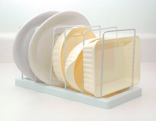 Bakeware Rack & Dish Organizer