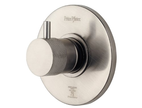 Price Pfister Volume Control Trim Brushed Nickel R78-9VUK