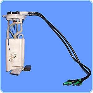 2002 Cavalier Fuel Pump Replacement - Chevy Malibu Fuel Pump Replacement - 2002 Cavalier Fuel Pump Replacement
