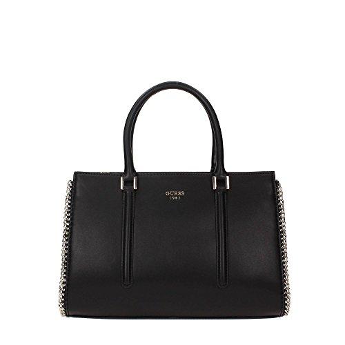 guess-johanna-satchel-tote-black