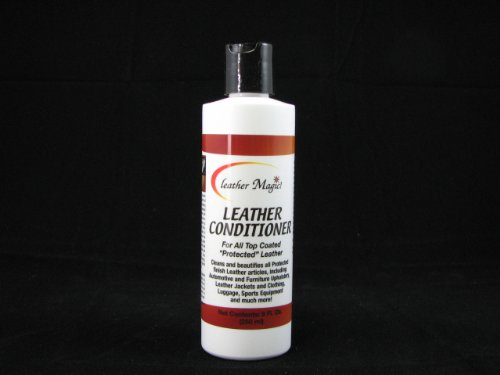 Leather Magic Leather Conditioner front-752704
