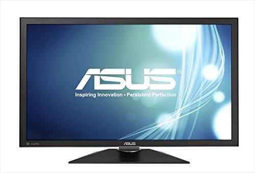 ASUS 液晶ディスプレイ 31.5型ワイド (3,840×2,160) IGZOパネル ノングレア最大輝度:350 cd/㎡ コントラスト比:最大800:1 視野角:水平176°、垂直176° 応答速度:8ms (GTGσ) PQ321Q