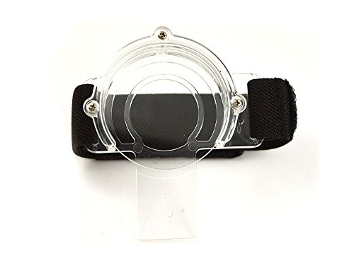 Elecs Aerial Photography Lens Protector Cover For Gopro Hero 3+ 3 2 1 And Suptig Aerial Protector Protect Lens And Lcd