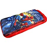 Spiderman Youth EZ Bed Phthalate-Free Air Mattress, 64-Inch