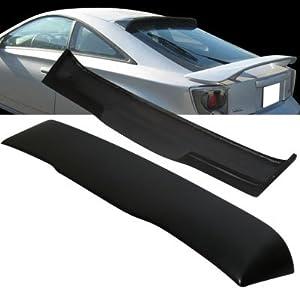 : 00-05 Toyota Celica Fiber Glass Rear Roof Spoiler Wing: Automotive