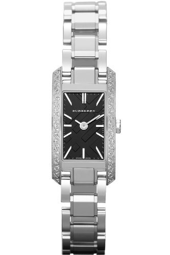 Burberry Women's Diamond Watch Bu9604