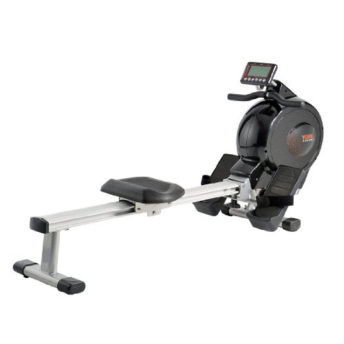 York Excel 310 Folding Rowing Machine