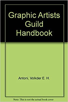 Download PDF Graphic Artists Guild Handbook Free Online