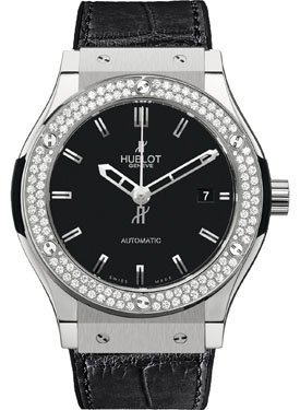 Hublot Classic Fusion Titanium 511.NX.1170.LR.1104 Watch from Hublot