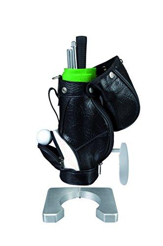 Mini Golf mit Schläger Matte, Ball und Training