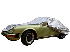 (2 Dr) Oldsmobile 88 1957 - 1957 Custom-fit Car Cover Kit