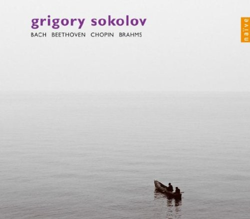Grigory Sokolov: Bach, Beethoven, Chopin, Brahms [Box Set]