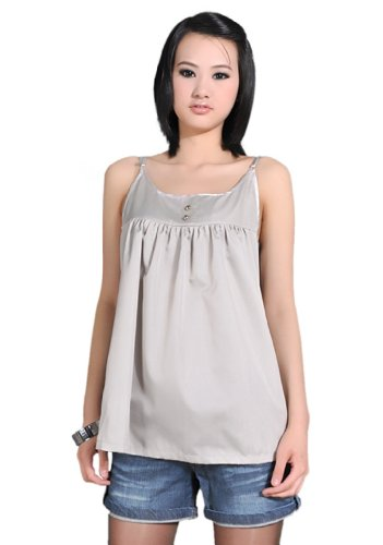Maternity Tank Top Cami Clothes Anti Radiation Protection Shield Baby 8928087