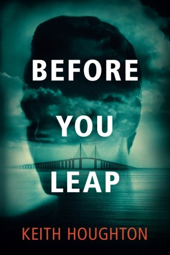 Before You Leap cover