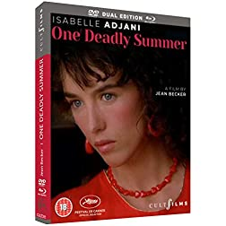 One Deadly Summer L'Ete Meurtrier  Dual Format Edition [Blu-ray]